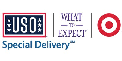USO, WTE and Target Present: Special Delivery - Belvoir 2018