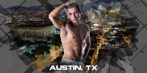BuffBoyzz Gay Friendly Male Strip Clubs & Male Strippers Austin TX