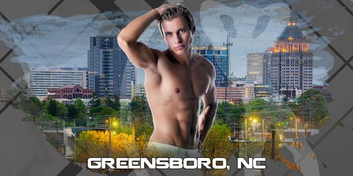 BuffBoyzz Gay Friendly Male Strip Clubs & Male Strippers Greensboro NC