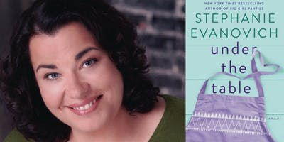 An Evening with Stephanie Evanovich