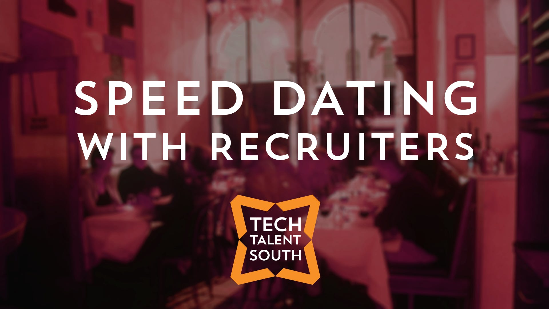 talent speed dating