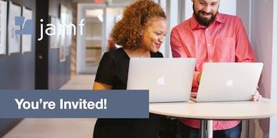 Employee Choice Event with Jamf & Apple - Las Vegas