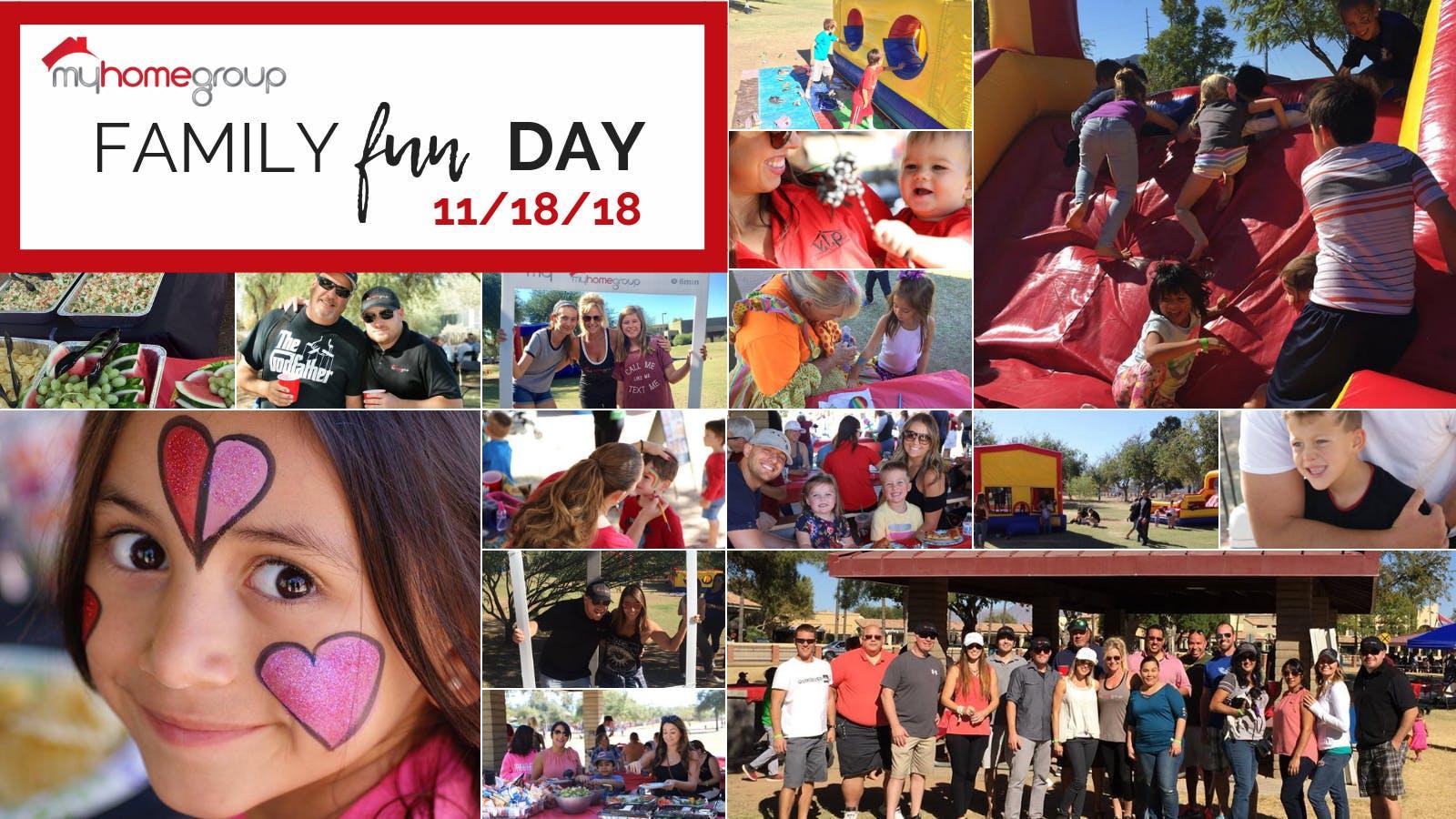 MHG Family Fun Day