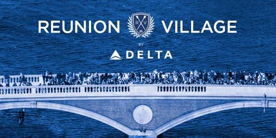 2019 HOCR Reunion Village presented by Delta Air Lines