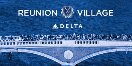 2019 HOCR Reunion Village presented by Delta Air Lines tickets