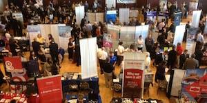 HireAtlanta Career Fair 2018