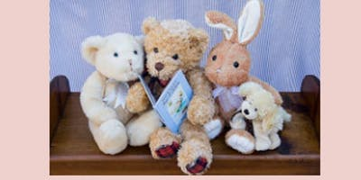 Pajama Storytime (Kids, Families)