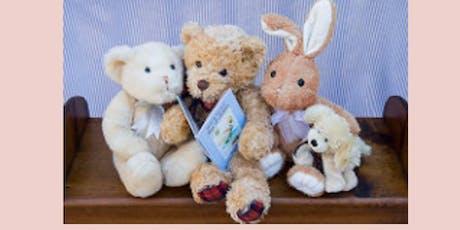 Pajama Storytime (Kids, Families) tickets