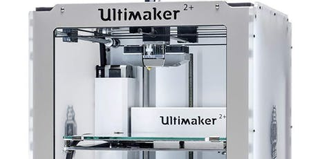 3D Printing at the Library tickets
