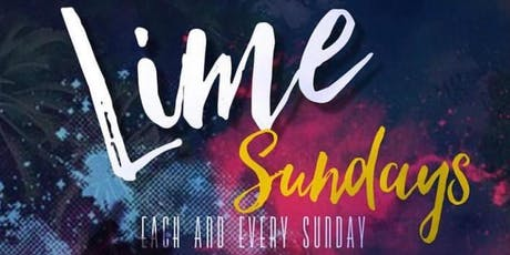 Lime Sundays  tickets