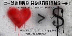 Demmitt: Marketing for Hippies 101 - How to Grow Your...