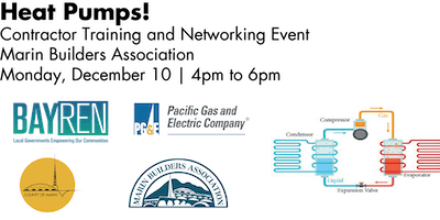 Heat Pump Training and Networking Event for Contractors