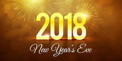 2018 Grand Hotel New Year\