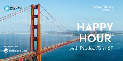 Product Manager Happy Hour