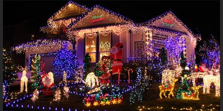Single Mom Strong's Mom's Night Out- Holiday Lights Tour Party Bus tickets