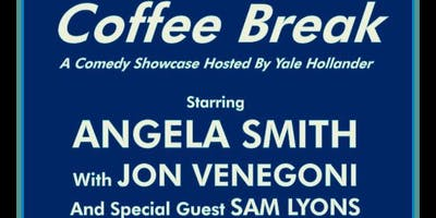 Coffee Break Comedy Showcase