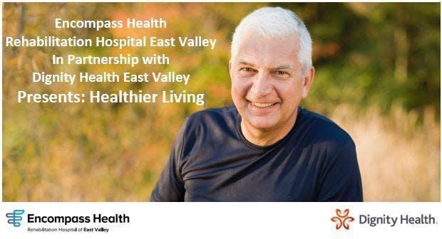 Healthier Living Workshop: FREE 7- Week Workshop!