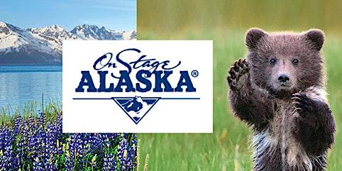 On Stage Alaska-Webinar