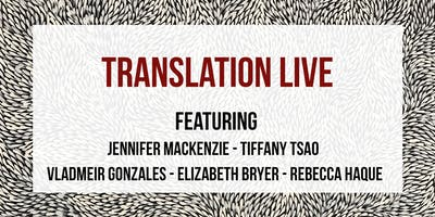 S10 // TRANSLATION LIVE // 6 DEC APWT18