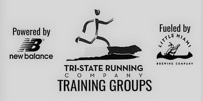 2019 Full Year Training Group Membership