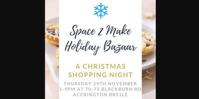 Christmas Shopping Night - Thursday 29th November 5-9pm