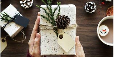 Holiday Gift Idea Showcase