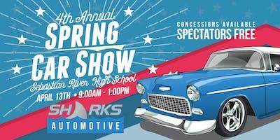 Annual Spring Car Show