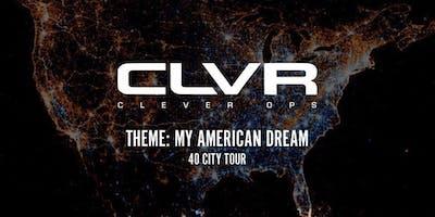Clever Talks: My American Dream- Charleston, SC