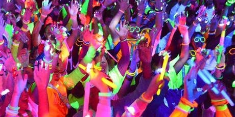 Kona Glow Run tickets