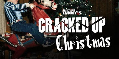 Cracked Up Christmas
