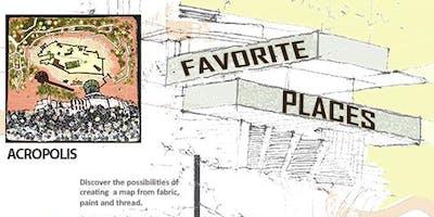Workshop: Favourite Places
