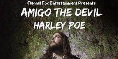 Amigo The Devil // Harley Poe