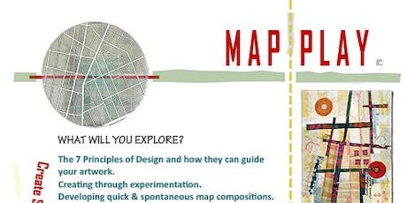 Workshop: Map Play tickets