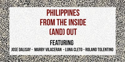 S18 // PHILIPPINES FROM THE INSIDE AND OUT // 6 DEC APWT18