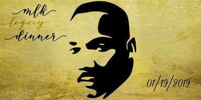 Dream It: Reimagining MLK, Legacy Dinner