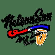 NelsonSon - Afro & Latin Dance logo