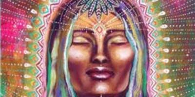 Meditation Sound & Aroma Revival