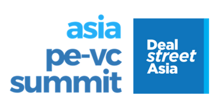 Asia PE-VC Summit 2019 tickets