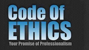 CE Class: Code of Ethics