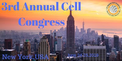3rd Annual Cell Congress