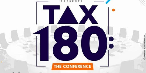 TAX180: THE Conference!!!