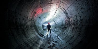 Subterranean+City%3A+Beneath+the+Streets+of+Lon