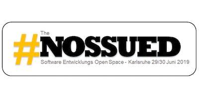 #NOSSUED Software Entwicklungs Open Space 2019