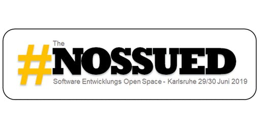 #NOSSUED Software Entwicklungs Open Space 2019