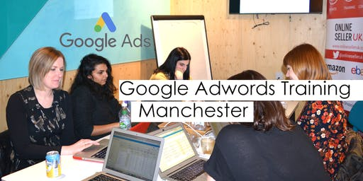 Google Adwords PPC Training Course - Manchester