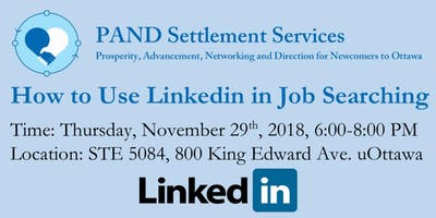How to Use Linkedin Effectively in Job Searching