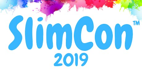 SlimCon 2019 - The YouTube/Instagram Slimming and Weight Loss Event tickets