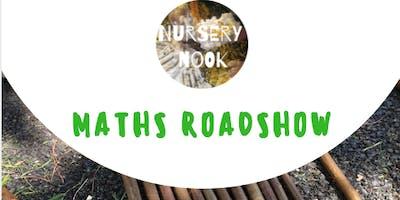 Maths Roadshow: Early Years Training - Bolton
