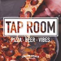Tap Room Open