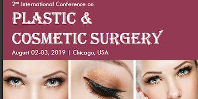 2nd International Conference on Plastic & Cosmetic Surgery (CSE) AS